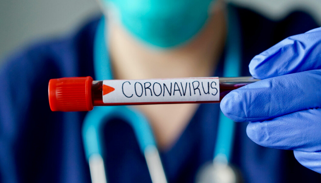 Researchers are scrambling to develop treatments for the COVID-19 coronavirus-disease that is spreading across the globe. One option is to try existing drups to see if they can be used.
