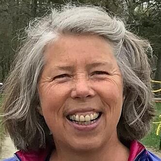 Ingrid P. Nuse