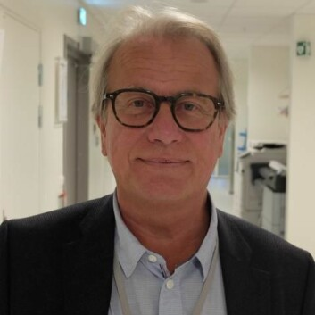 """""""We don't know everything the computer does to come to its conclusion"""", Håvard Danielsen says."""