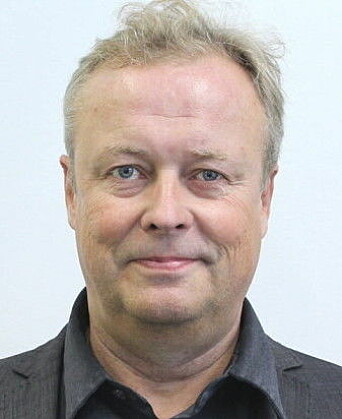 Kim Gunnar Helsvig is a professor at OsloMet.