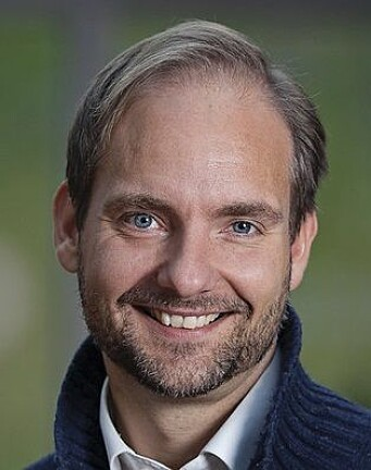 Terje Anders Eikemo is a professor at NTNU and head of the CHAIN research centre.
