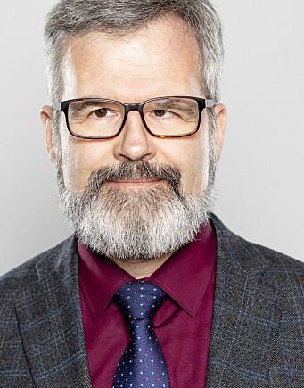 Hans Ekkehard Plesser