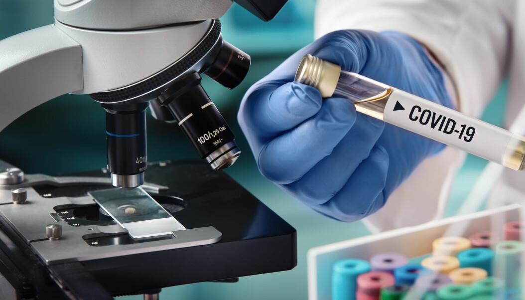 Why the coronavirus vaccine will take months to make