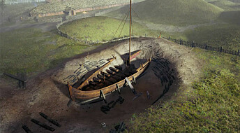 Why archaeologists call for an immediate Gjellestad Viking ship dig