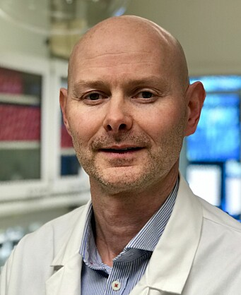 The study has some weaknesses, says researcher Johannes Gjerstad.