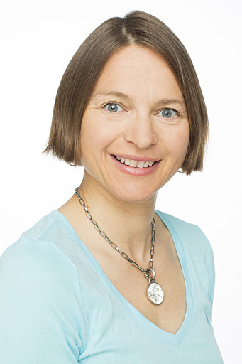 Astri Syse is a researcher at Statistics Norway.