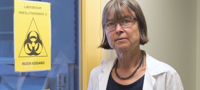 Professor and immunologist: I don't want COVID-19