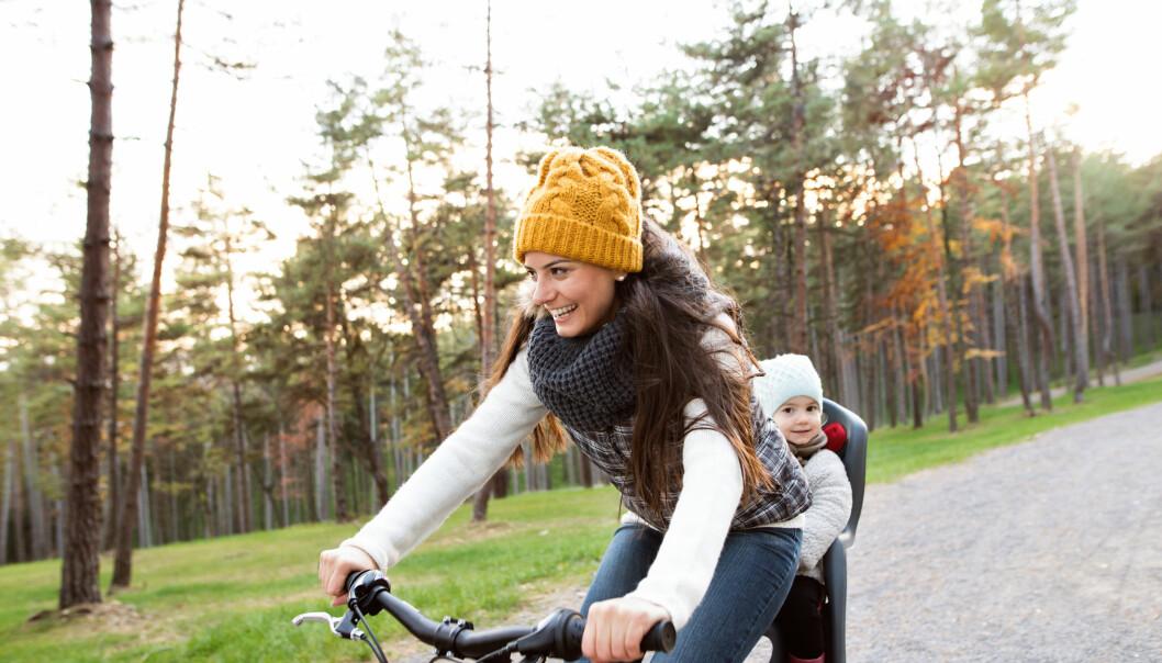 Women's travel behaviour make cities greener