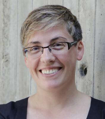 Professor Marianna Obrist