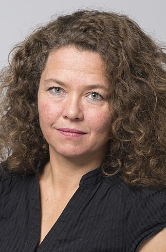Aud Tennøy is chief researcher at the Institute of Transport Economics