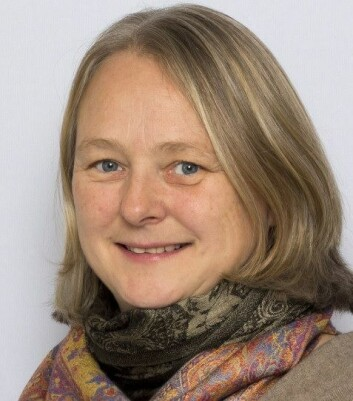 Gunn Elisabeth Vist is the project manager for the COVID-19 Evidence Map created by the Norwegian Institute of Public Health.