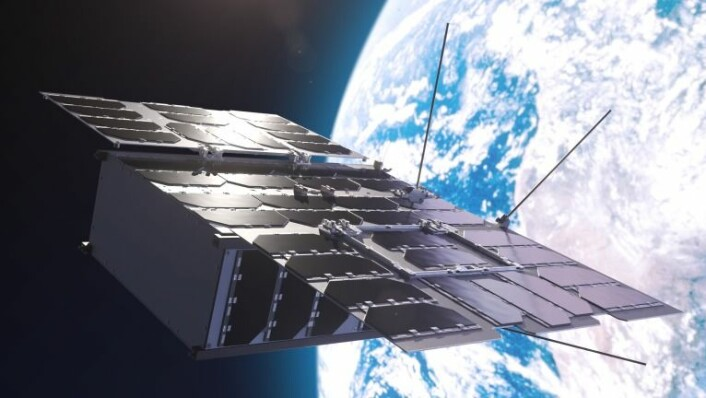 In addition to learning more about collecting radar information from space, the bilateral research mission will also provide useful experience with flying nanosatellites in tandem formations.