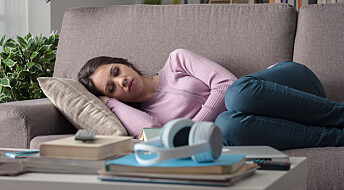 Cancer drug helped patients with chronic fatigue syndrome (CFS/ME)