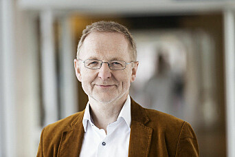 Professor Stig W. Omholt coordinates modelling and heads NTNU's biotechnology efforts for the COVID-19 Task Force.