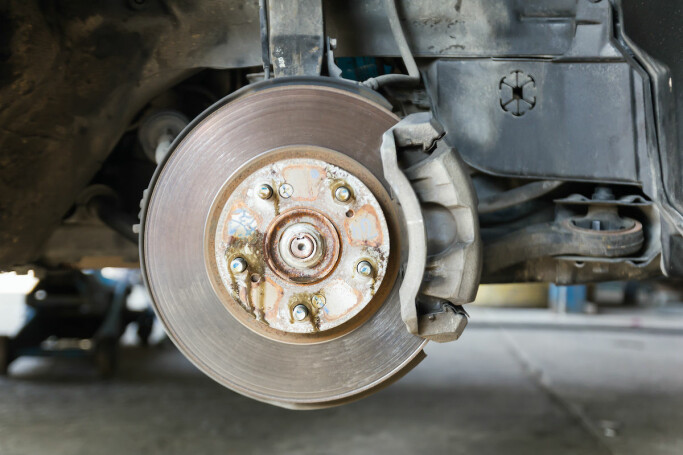 Friction is a good thing when it comes to stopping your car. But unwanted friction can lead to parts wearing out prematurely and is costly to society.