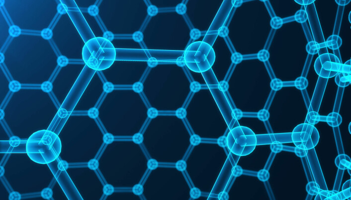 Graphene and other 2-D materials are extremely useful, but can be difficult for researchers to describe using mathematical models.