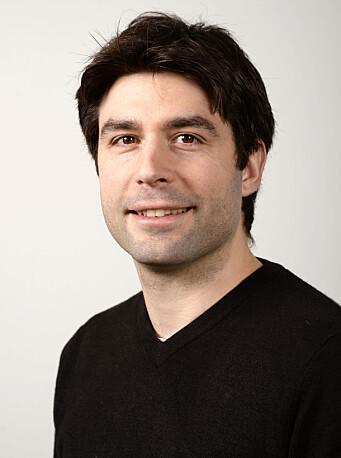 Luis Marco-Ruiz