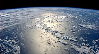 Oceans are at their deepest in 250 million years