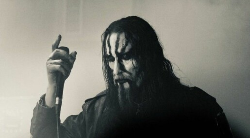 Changing masculinity in Norwegian black metal