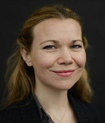 Nina Nielsen has written a PhD thesis on black metal at the Norwegian Academy of Music.