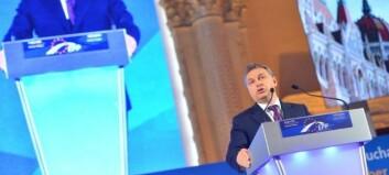 Quarantining Hungarian Democracy