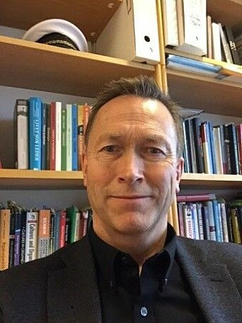 """""""Police managers and prosecuting authorities have not focused sufficiently on systematic skill development in the police service,"""" says Rune Glomseth, associate professor at the Norwegian Police University College."""