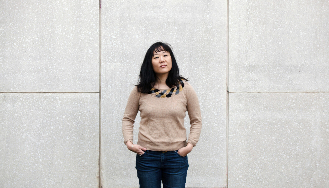 Norway's health care system is now starting to take an interest in including literature in the treatment of patients. Synne Sun Løes is a writer and also a therapist. She is working to get literature into the specialist health care system and has started a reading group to supplement other treatment at the Vindern adult psychiatric department in Oslo.