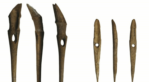 Archaeologists have found astonishingly well-preserved gear from a fisherman who lived 5,000 years ago