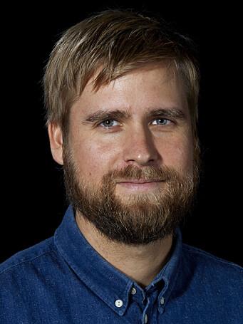 Svein Vatsvåg Nielsen