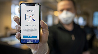 Norway's coronavirus tracing app halted by Data Protection Authority – too invasive and not useful