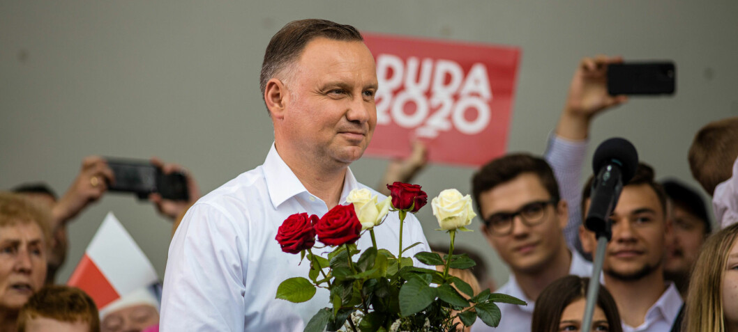 The Polish Presidential Election 2020: which role does far-right politics (not) play?