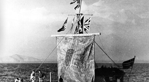 New research supports Thor Heyerdahl's theory on South Americans in the Pacific