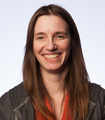 Annette Bayer is one of the researchers at UiT who is developing new additives to fight antibiotic resistant bacteria.