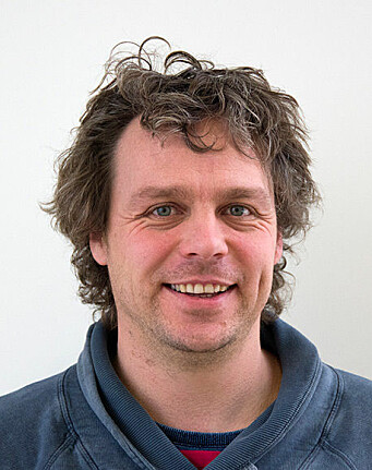 Henrik Grythe is a researcher at NILU.