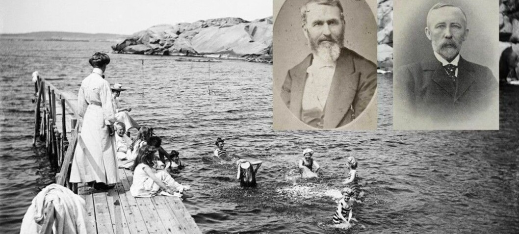 When bathing was medicine:What can we learn from doctors who promoted sea bathing back in the day?
