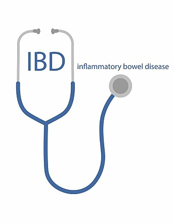 Chronic intestinal inflammation is often referred to as IBD, short for inflammatory bowel disease.