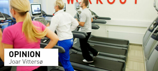 """Norwegian coronavirus """"experiment"""" was misleading. People who train in gyms can infect each other with COVID-19."""