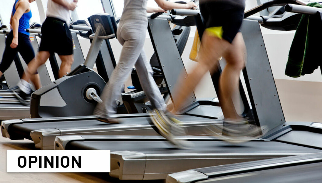 """The aim of our trial was to ascertain if there is increased risk of COVID-19 transmission with opening of gyms, provided strict measures against virus transmission"", write the researchers behind a study on COVID-19 transmission in gyms."