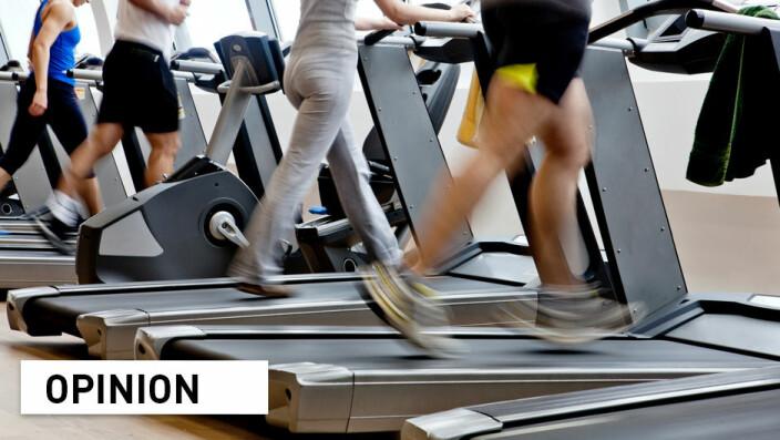 Coronavirus and training in gyms: Misunderstandings about Randomized Training Trial