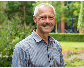 Jens Hesselbjerg Christensen, professor at the Niels Bohr Institute at the University of Copenhagen, the Danish Meteorological Institute and NORCE.