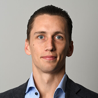 Associate Professor Alexander L. P. Willén at the Norwegian School of Economics (NHH).