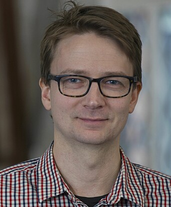 """Visual problems after a stroke should be identified early, so that measures can be taken to reduce the consequences,"" says Torgeir Solberg Mathisen, who is studying the topic for his doctorate at the University of South-Eastern Norway."