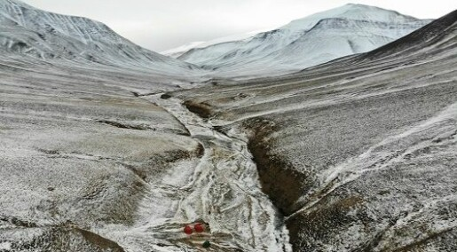 Svalbard provides clues about Earth's largest mass extinction