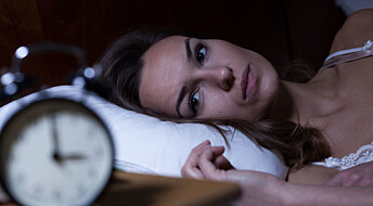 Online therapy can help people with sleep problems