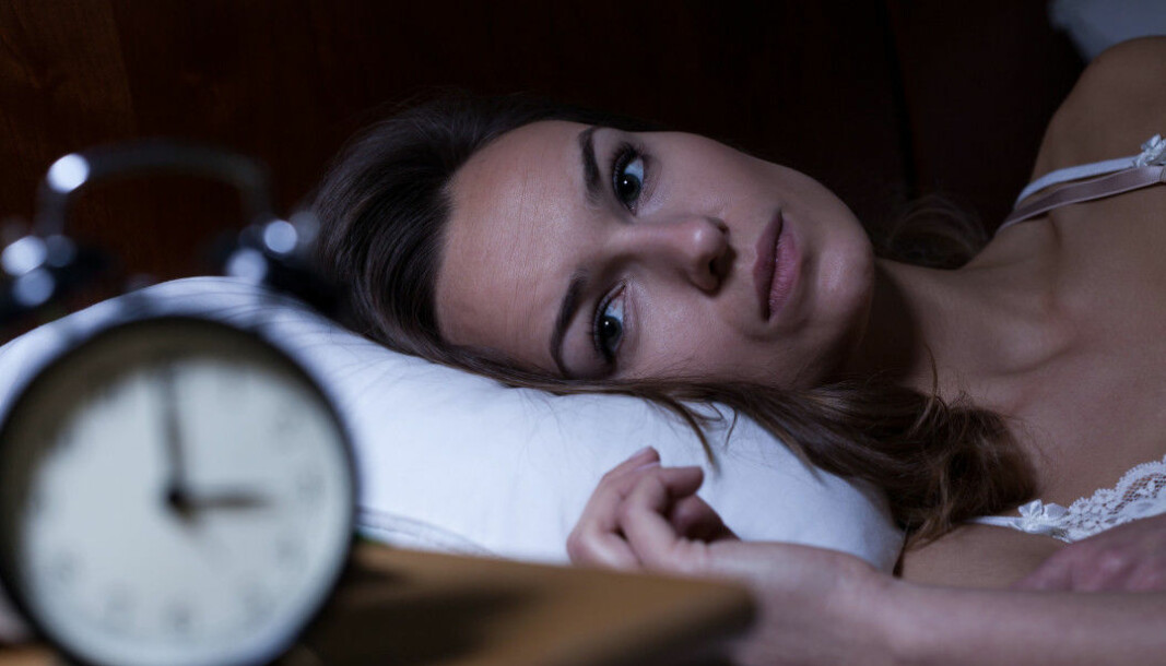 Insomnia is the most common sleep disorder people have. Traditionally, most people are treated with sleep medication – but now researchers want to find more therapeutic treatments using the internet.
