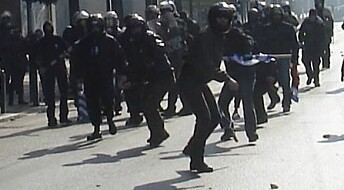 Greece: More far-right violence than any other country in Western Europe