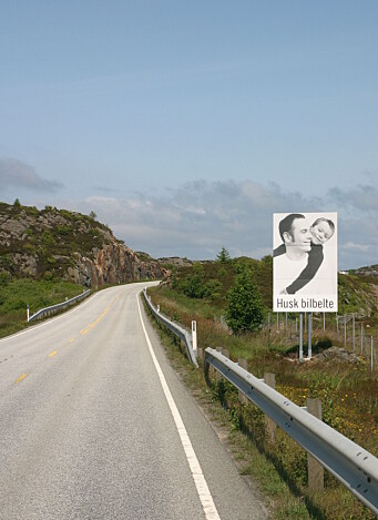 Many Norwegians know the 'remember to wear a seatbelt'-campaigns. Researchers believe similar campaigns need to be put in place when it comes to common reasons for conflict between different road users.