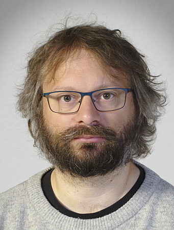Øyvind Lunde Rørtveit has developed a model that reveals large individual differences in the complex interplay between anatomical changes and delivered doses.