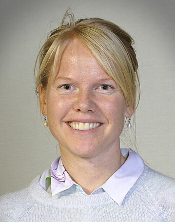In 2016, Sara Pilskog discovered bottlenecks in using a more personalized radiation treatment. She is the main supervisor for Øyvind Lunde Rørtveit.