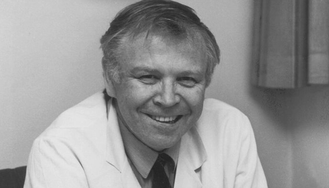 Kjell Kleppe did not see how his findings might be put to use. But fifty years later, his discovery is fundamental in the technology used to test people for coronavirus, solve criminal cases and understand cancer.